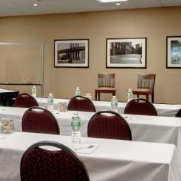 Sala de reuniones Hampton Inn White PlainsTarrytown Fotos