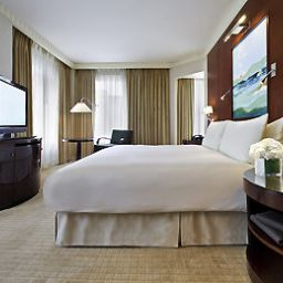 Chambre Sofitel Washington DC Lafayette Square