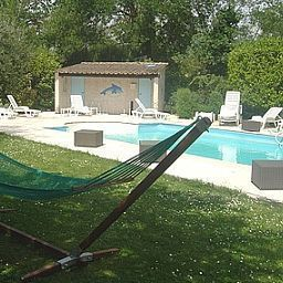 Pool Le Relais Gourmand Logis