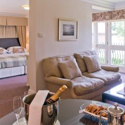 Junior suite Macdonald Botley Park