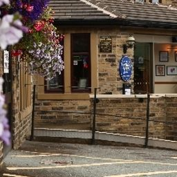 BEST WESTERN Guide Post Bradford