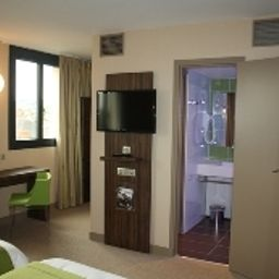 Room Le Quercy INTER-HOTEL