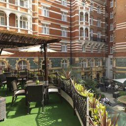 Taj Suites and Residences 51 Buckingham Gate Londra