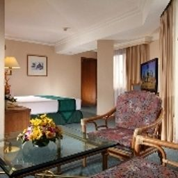 Junior-Suite Grand Quality  Yogyakarta