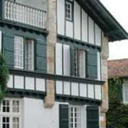 Vista exterior Auberge Basque Chateaux et Hotels Collection