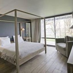 Room Auberge Basque Chateaux et Hotels Collection