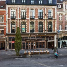 Theater Hotel Leuven Centrum Leuven