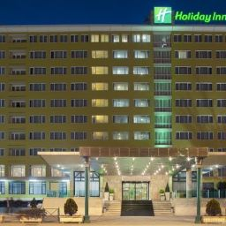 Exterior view Holiday Inn SKOPJE