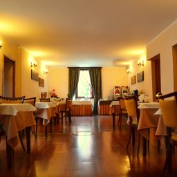Breakfast room Hotel Sebino