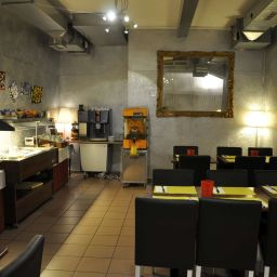 Buffet Acquarello