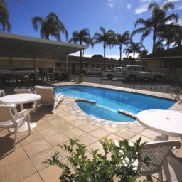 Piscina Comfort Inn Anzac Highway