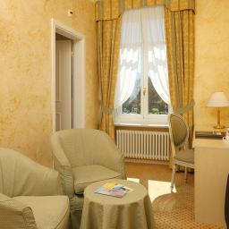 Room with terrace Millennium Garni