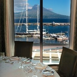 Restaurante Faial Resort Hotel