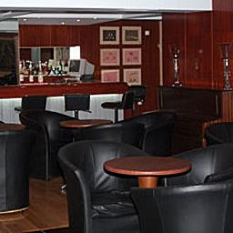 Bar Congo Palace Hotel