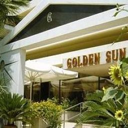 Golden Sun Athen