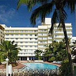 Four Points by Sheraton Miami Beach Miami Beach