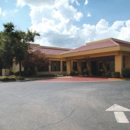 Exterior view La Quinta Inn Orlando International Drive