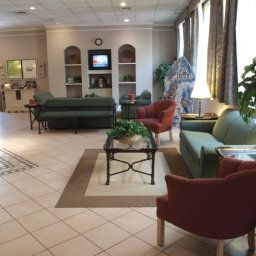 Hall La Quinta Inn Orlando International Drive
