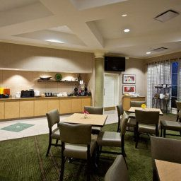 Ресторан La Quinta Inn & Suites Miami Airport West