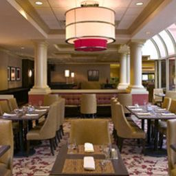Restaurant Sheraton Suites Market Center Dallas