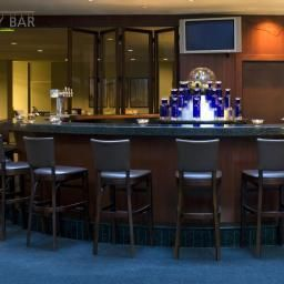 Bar Atlanta The Westin Peachtree Plaza