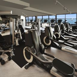 Fitness Toronto The Westin Harbour Castle