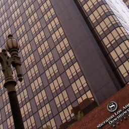 Sheraton Los Angeles Downtown Hotel Los Angeles