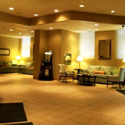 Hall Travelodge Hotel Calgary Macleod Trail