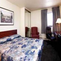 Chambre Travelodge Hotel Calgary Macleod Trail
