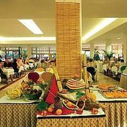 Buffet Valamar Pinia Hotel *all inclusive*