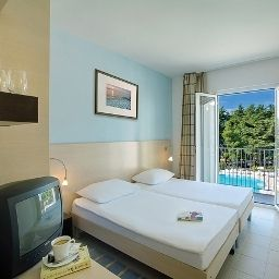 Room with terrace Valamar Pinia Hotel *all inclusive*