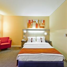 Номер Holiday Inn Express COLOGNE - MUELHEIM