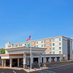 Vista exterior Holiday Inn HASBROUCK HEIGHTS-MEADOWLANDS