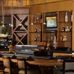 Bar JW Marriott Hotel Quito
