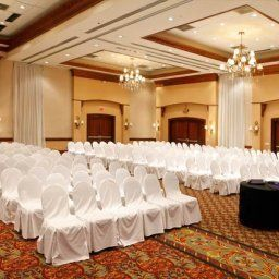 Banqueting hall JW Marriott Hotel Quito