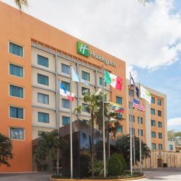 Widok zewnętrzny Holiday Inn MANAGUA - CONVENTION CENTER