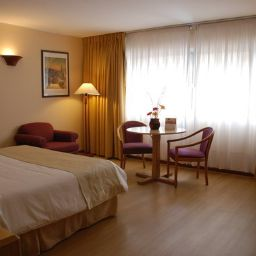 Номер Holiday Inn MONTEVIDEO