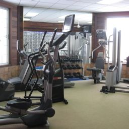 Wellness/Fitness BEST WESTERN Greenfield Inn Fotos