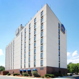 BEST WESTERN Potomac Mills Woodbridge