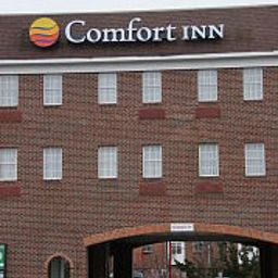 Comfort Inn Ballston Arlington Virginia
