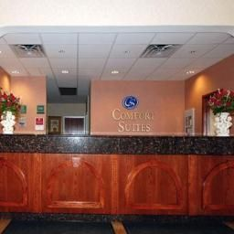 Hall Comfort Suites Lombard Fotos