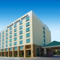 Comfort Suites Perimeter Center Atlanta