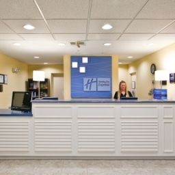Halle Holiday Inn Express Hotel & Suites BONITA SPRINGS