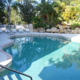 Pool Holiday Inn Express Hotel & Suites BONITA SPRINGS