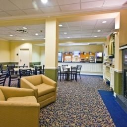 Restaurant Holiday Inn Express Hotel & Suites BONITA SPRINGS