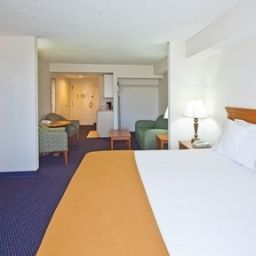 Suite Holiday Inn Express Hotel & Suites BONITA SPRINGS