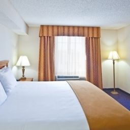 Zimmer Holiday Inn Express Hotel & Suites BONITA SPRINGS