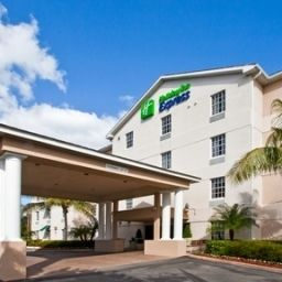 Außenansicht Holiday Inn Express Hotel & Suites BONITA SPRINGS