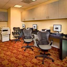 Hilton Garden Inn Chicago DowntownMagnificent Mile