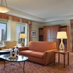 Suite Hilton Garden Inn Chicago DowntownMagnificent Mile